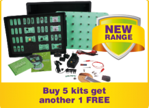 Locktronics Range Now Available!