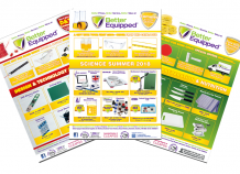 NEW Summer 2018 Catalogues Out Now!