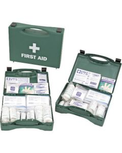Emergency First Aid Kit 10 Person [1346]