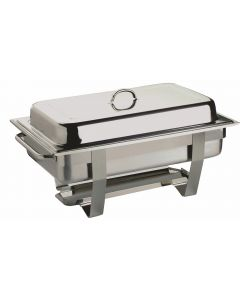 Full Size Size Chafing Dish with Electric Element [777436]