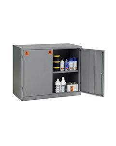 Chemical Cabinet 711mm High x 915mm Wide x 457mm Deep [2234]