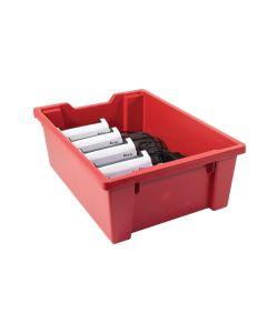 Data Harvest V-Log8 Data Logger Set Pack of 5 100404 [2693]