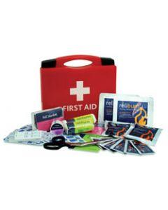 Burns Kit in Red HS1 Box [7100]