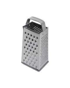Box Grater - Stainless Steel Basic Model [7430]