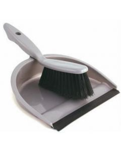 Dustpan and Brush [1891]