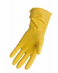 Household Latex Glove Large Box of 12 [3198]