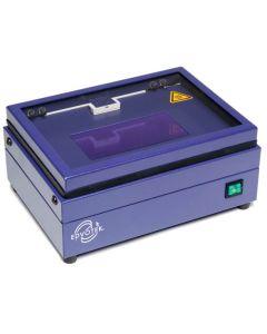 Midrange UV Transilluminator 7 x 14cm Filter [1835]