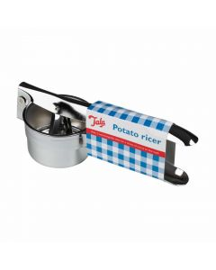 Chromed Potato Ricer [7457]