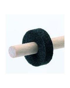 Foam Rings (Pack of 100) [4324]