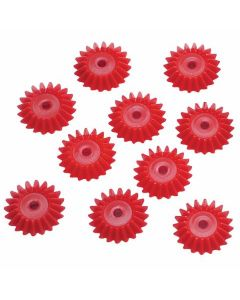 Bevel Gears Pack of 10 27mm [4336]