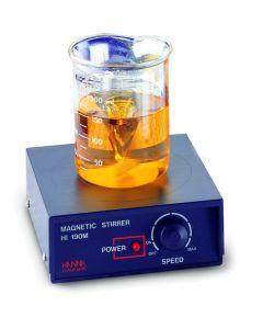 Magnetic Stirrer, Small, Square - Hanna [0573]