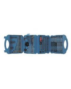 Assorted Drill Bit Set 126 Piece [44949]