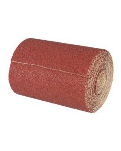 Aluminium Oxide Roll 10m 40 Grit Pack of 5 [94744]