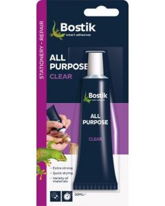 Bostik All Purpose Adhesive 50ml UN [4788]
