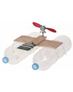 Solar Catamaran Kit [4835]