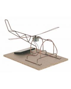Solar Helicopter Kit [4836]