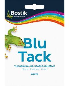 Bostik Blu Tack White [4897]
