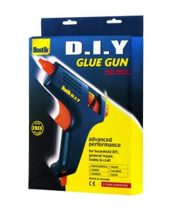 Bostik DIY Hot Melt Glue Gun [4900]