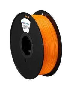PLA 3D Printer Filament 1kg 1.75mm Orange [45027]