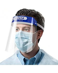 Medical Face Shield [80121]