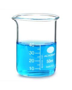 Academy Borosilicate Glass Beaker 1000ml [8067]