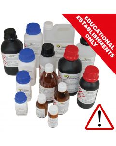 Ethanoic Acid Pure 500ml UN [5150]