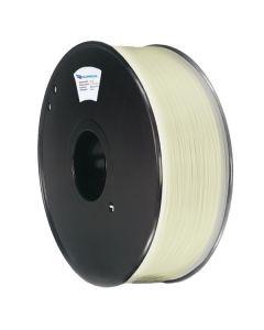 3D Printer Filament ABS 1kg 1.75mm Natural [45048]