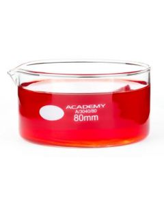 Academy Crystallising Dish 200ml Pk of 10 [92997]