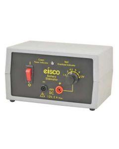 Battery Eliminator 1.5-12V/2A Eisco [3309]