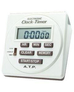 Bench Timer Single Channel - TM12 [0890]