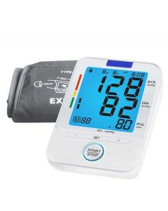 Blood Pressure Monitor [3249]