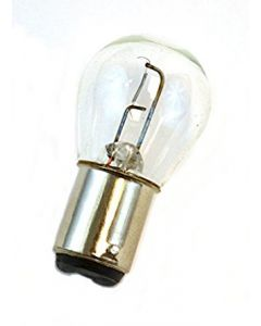 Bulb SBC 12V 21W Filament Bulb Pack of 10 [9327]