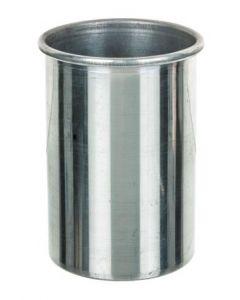 Calorimeter - Aluminium 100 x 75mm dia. Premium [8983]