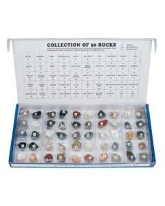 Collection of Rocks Set of 50 [3173]