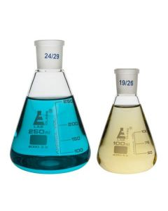 Conical Flask 100ml 19/26 [8233]