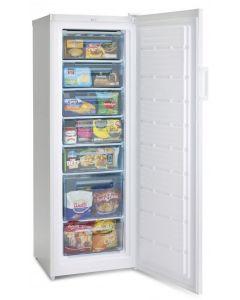 Ice King Larder Freezer RZ245SAP - Silver [77035]