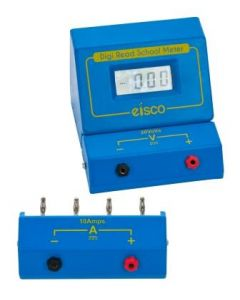 Digi Read School Meter with Shunts [2765]