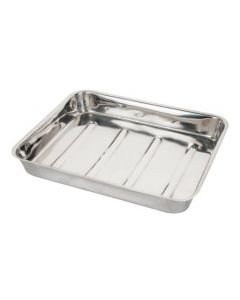 Dissecting Tray, Stainless Steel 38 x 30cm [2766]