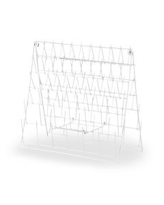 Draining Rack Double Panel [2081]