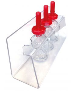 Dropping Bottle/Dropper Bottle Tray Premium 4 x 100ml [3273]