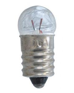 Bulb E10 3.5V [1638]