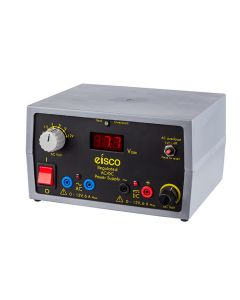 Power Supply Regulated Low Vol. AC/DC 1.5-12V/6A [Prd 2032]