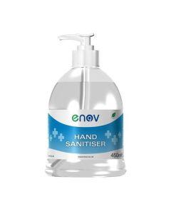Hand Sanitiser 450ml [2321]