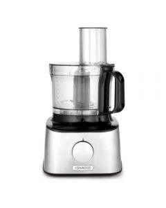 Kenwood FDP301 Food Processor Silver [780603]