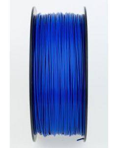PLA 3D Printer Filament 1kg 1.75mm Blue [45023]