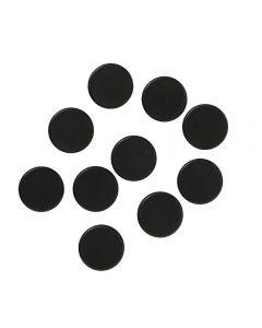 Fridge Magnets Pack of 50 20mm [4996]