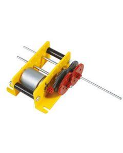 Geared Motor Kit [4341]