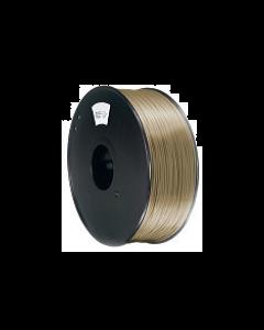 3D Printer Filament ABS 1kg 1.75mm Gold [45051]