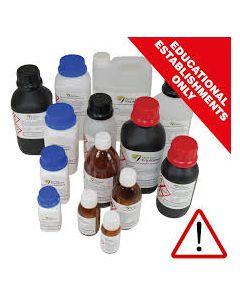Copper (ll) Oxide Powder Pure 500g UN [5141]