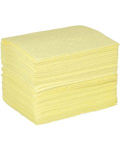 Chemical Spillage Pads Pack of 20 Spilchoice Std. [5672]
